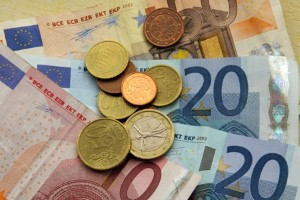 Eurozone stumbles through heavy week