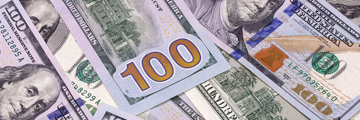 currency-newsMonthly Wrap: USD – US Dollar's strength stutters as global growth fears and Fed caution rise