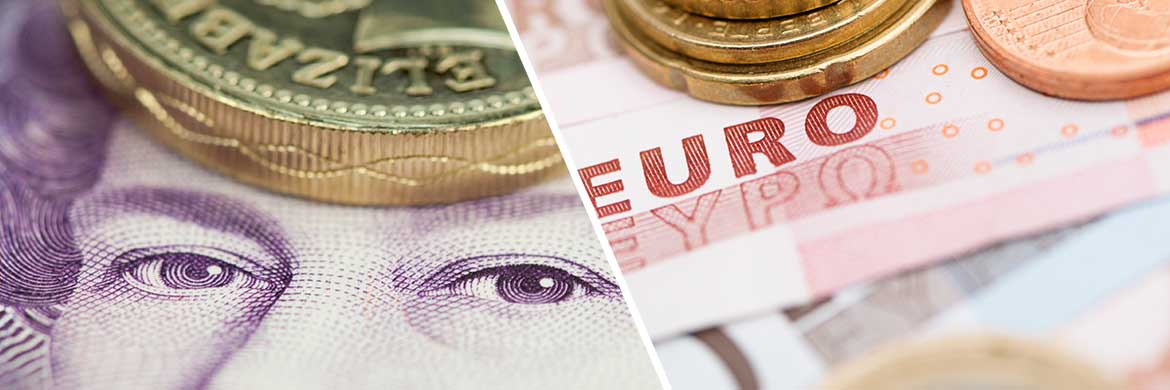 currency-newsEUR/GBP rises almost 3 pence