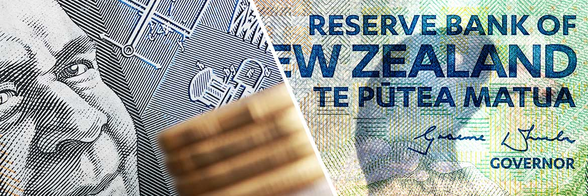 currency-newsWeekly roundup: Monetary policy meetings drive AUD and NZD exchange rates