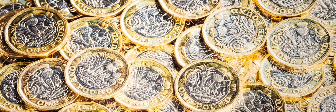 business-articlesEasing political anxiety sends pound higher
