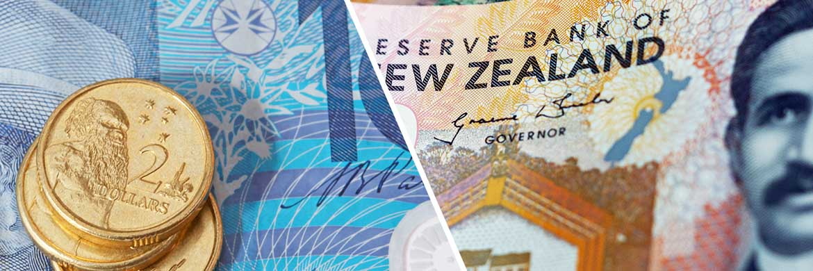 currency-newsWeekly roundup: AUD, NZD weakened by dovish central bank statements