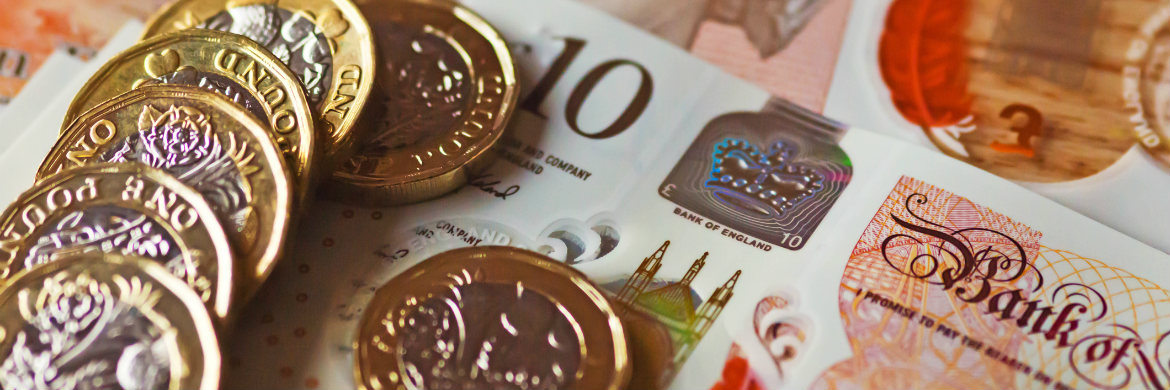 currency-newsBank of England retail report weakens pound