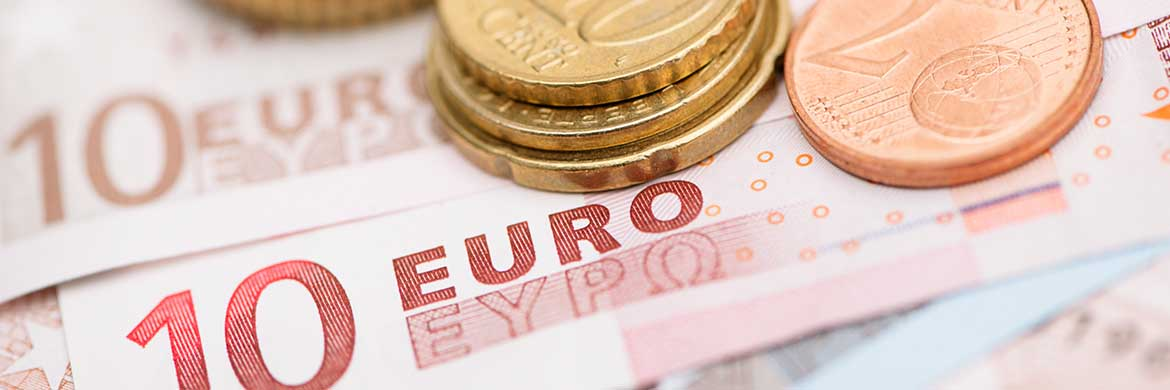 currency-newsWeekly Roundup: Easing Eurozone inflation dampens demand for euro