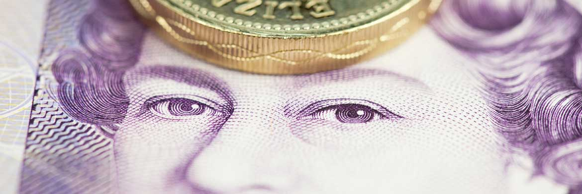 currency-newsPound rises as markets ignore gloomy OBR predictions for UK finances